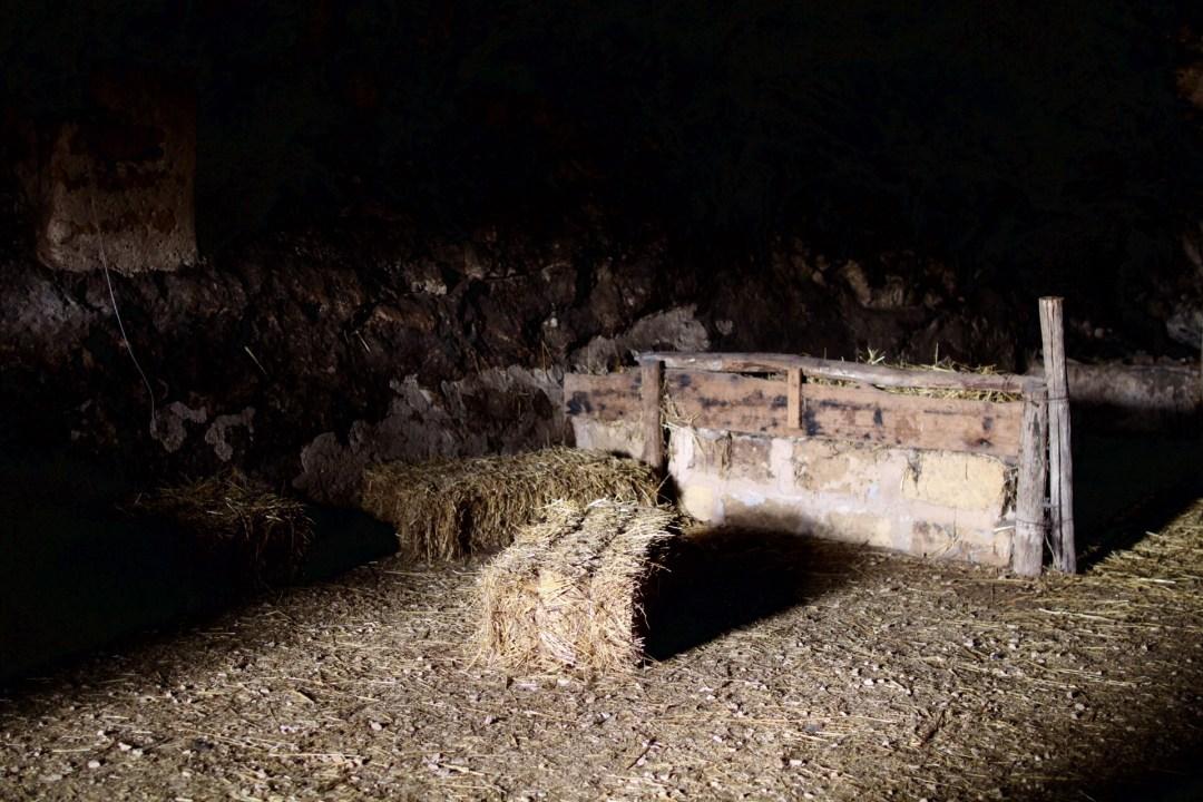 grotte scurati sicile