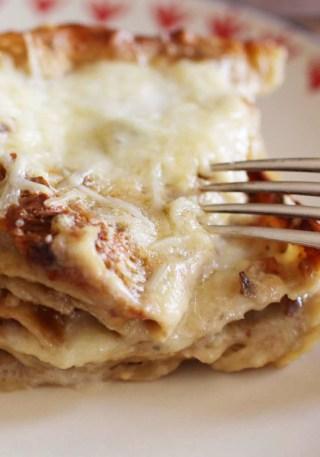 lasagnes fromage noix 3