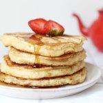 Fluffy pancakes : recette et astuces pour des pancakes moelleux et gonflés