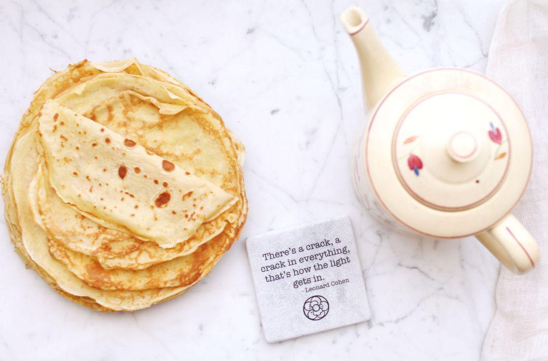 des cr 234 pes parfaites sans repos la recette royal chill cuisine voyage et photographie