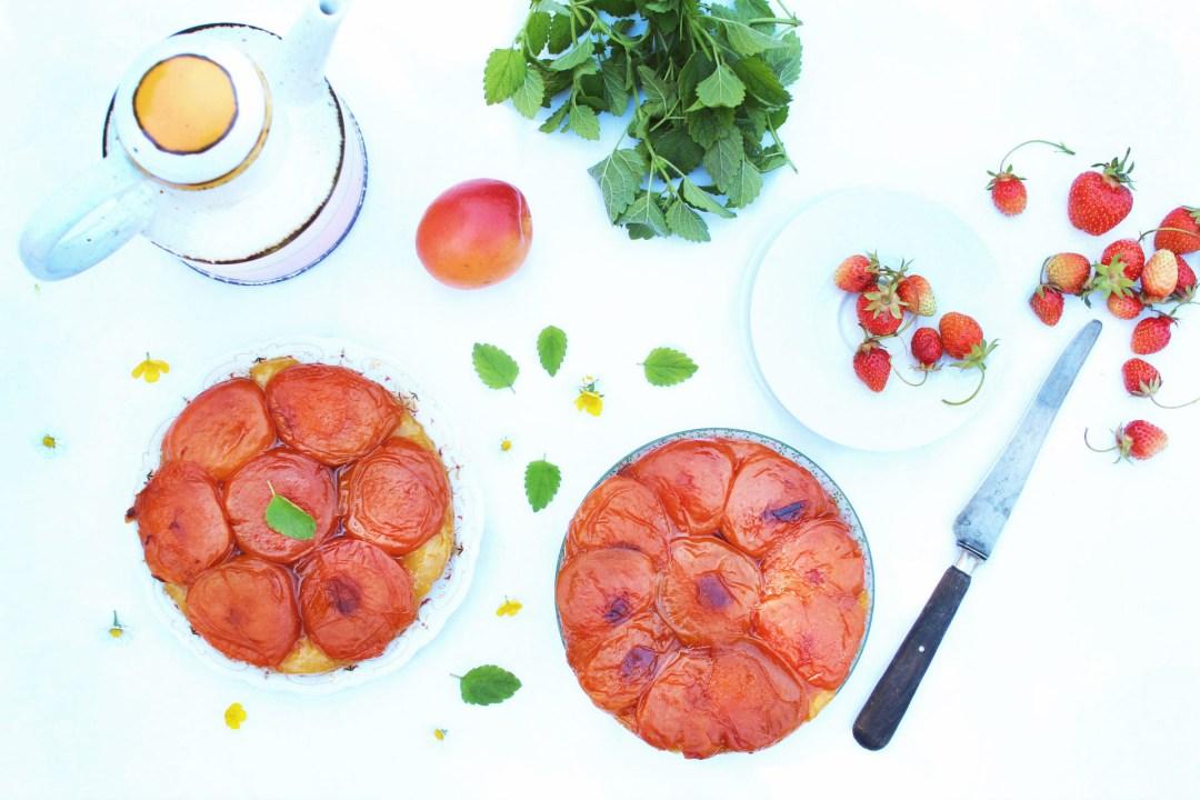 meilleure recette tarte tatin royal chill blog cuisine