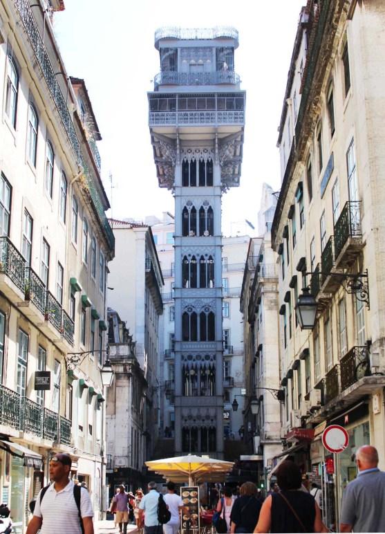 lisbonne portugal quartier chiado royal chill blog voyage