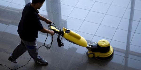 limpieza de empresas e industrias