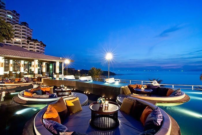 Image result for Royal Cliff Grand Hotel by Royal Cliff Hotels Group