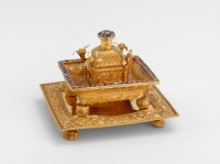 Indian - Perfume holder