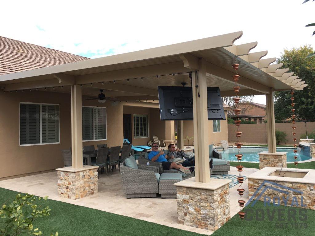 alumawood patio cover u0026 patio