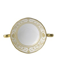 REGENCY WHITE - CREAM SOUP CUP - Dinnerware - Browse By ...
