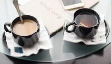 Coffee trends USA