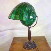 Lampe Nautilus de Tiffany - Lustres - lampadaires