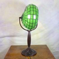 Tiffany Nautilus Lamp - Lighting - lamps