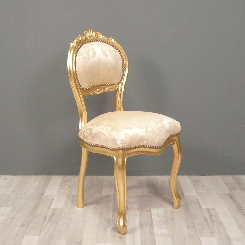 Petite Chaise Louis XV Chaises Louis XVI Fauteuils