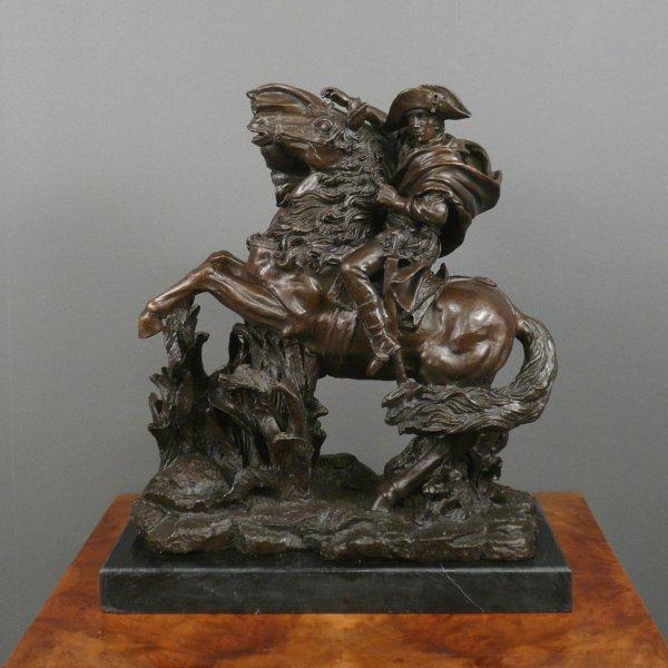Bronze Statue Sculptures
