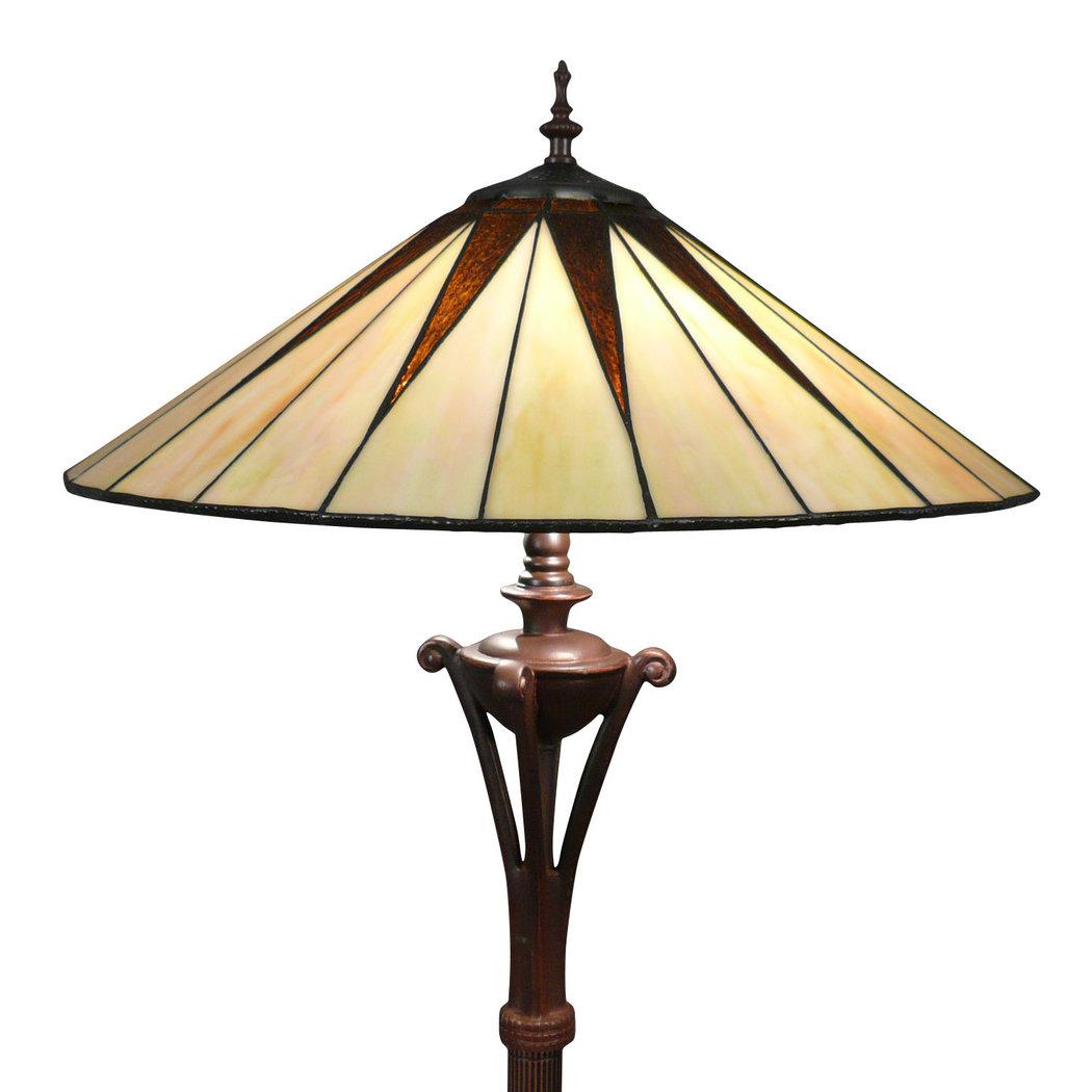 Lampadaire Tiffany Art Dco Lampe Tiffany Lampe Art Dco
