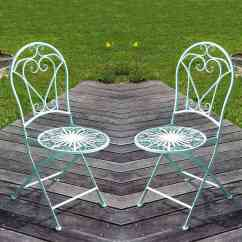 Iron Chair Price Desk Posture Corrector Wrought For The Pair Garden Furniture