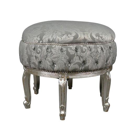 Pouf baroque  Canap baroque  Meuble baroque