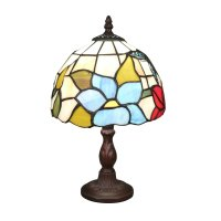 bird Tiffany lamp - Tiffany lamps