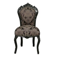 Baroque chair - Gallery - Armchair