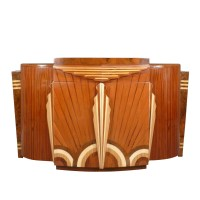 Art Deco furniture - Photo gallery - Console - desk