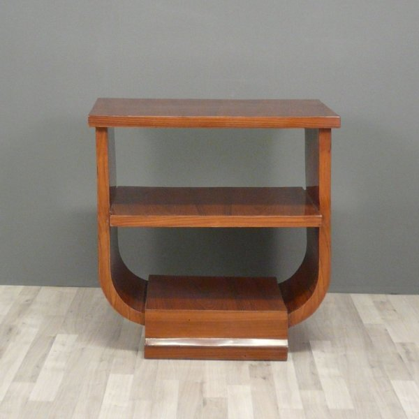 Art Deco Furniture - Console Desk