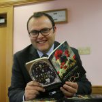Book Launch: From Flanders Fields to Lone Gallipoli