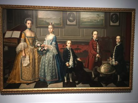 Strickland Lowry : The Family of Thomas Bateson