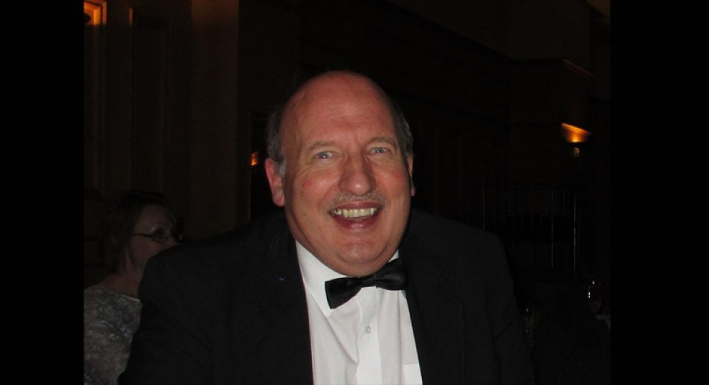 Mr Eric Lindsay, RSD 2013 – 2018