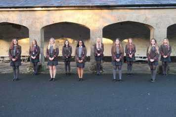 Charities Committee Team members1