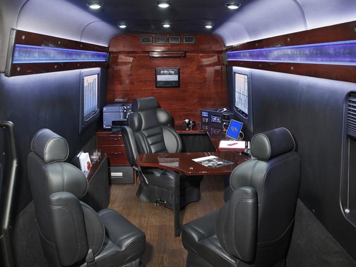 Sprinter Business Coach  Royale
