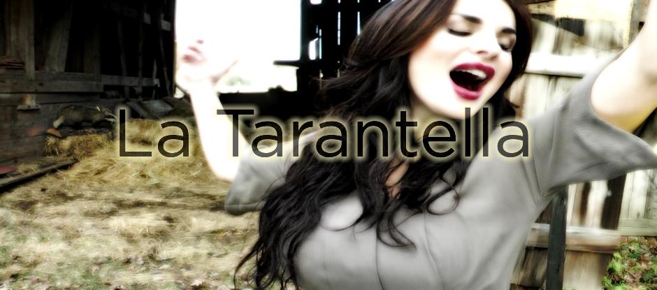 LA TARANTELLA Official video