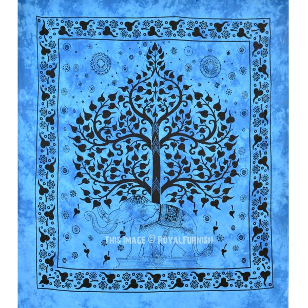 Tree Tapestries Wall Hangings