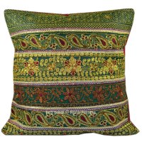 Indian Antique French Cushions