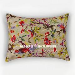 pillow shams standard colorful