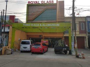 kantor royal glass