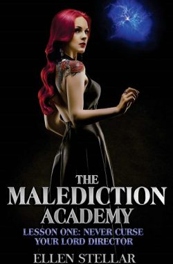 the-malediction-academy