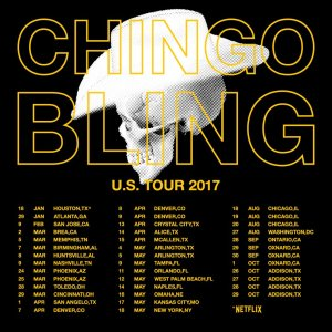 Chingo Bling - Me Vale Madre tour schedule (Royal Heir Ent), stand up, comedy, comedy tour
