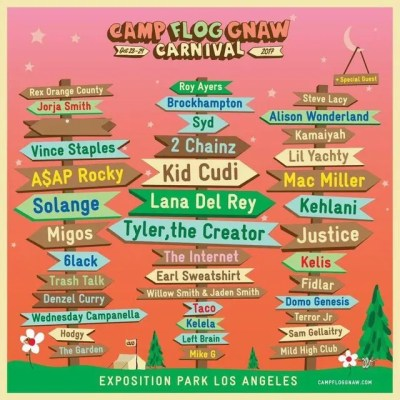 -camp flog gnaw oct 23