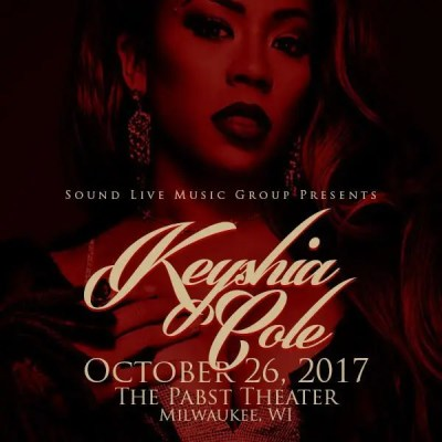 - keyshia cole oct 26