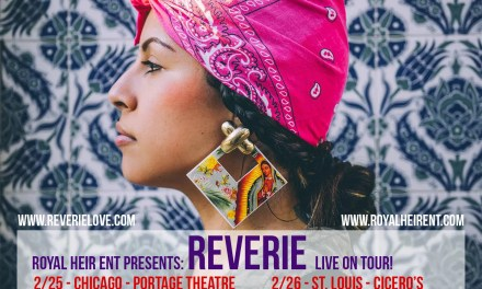 Reverie Tour Recap!