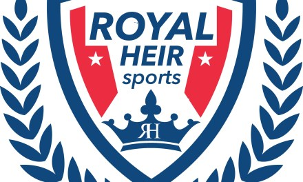 We're proud to announce the launch of Royal Heir Sports!