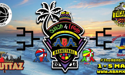 Royal Heir Sports: Latin America Baksetball Tour Registration