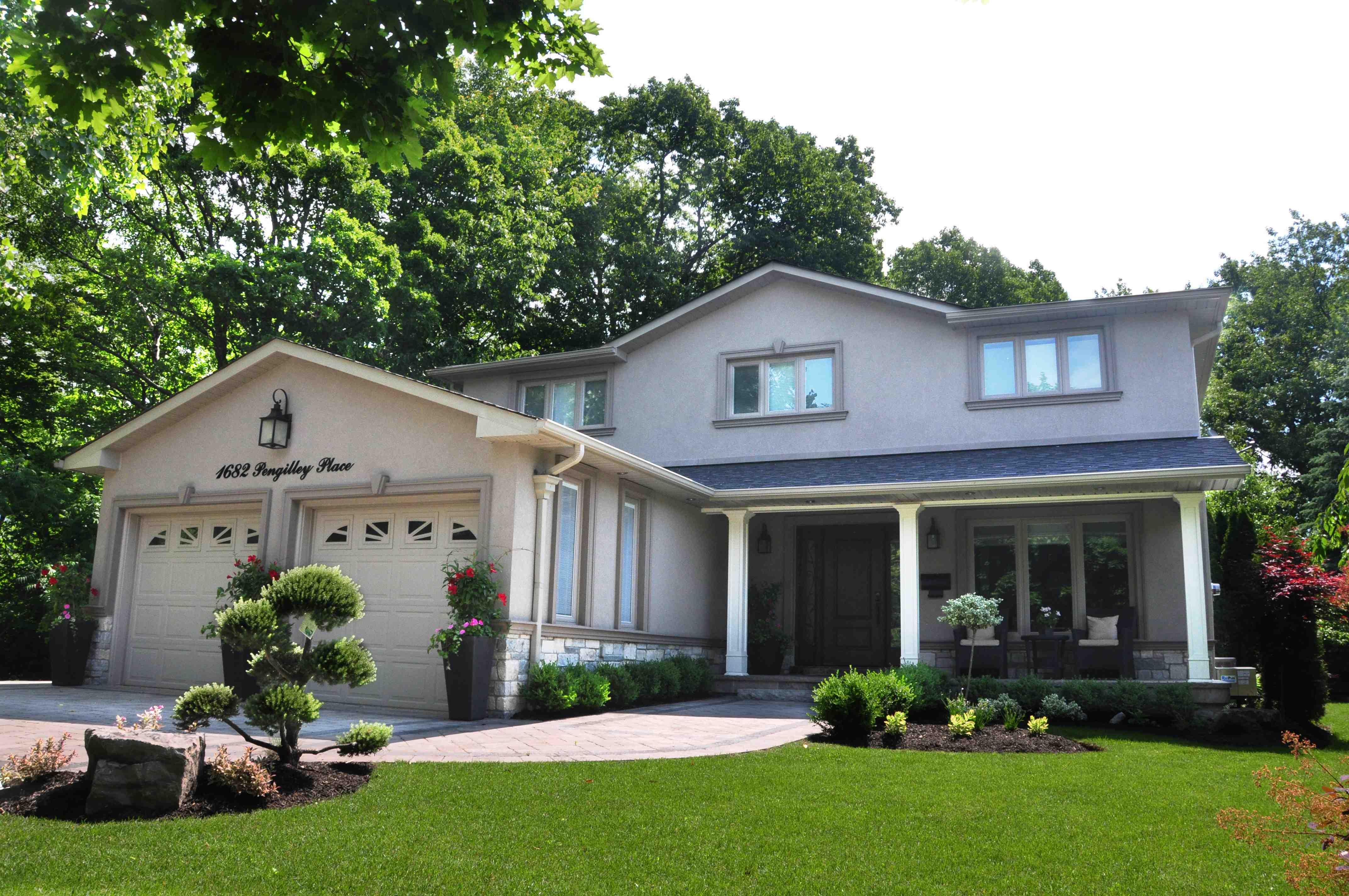 Royal Home Improvements Toronto Exterior Home Renovations, Exterior House Renovations, Exterior ...