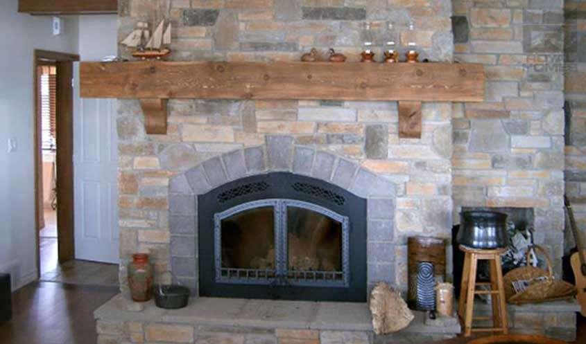 Fireplace Mantles  Royal Homes