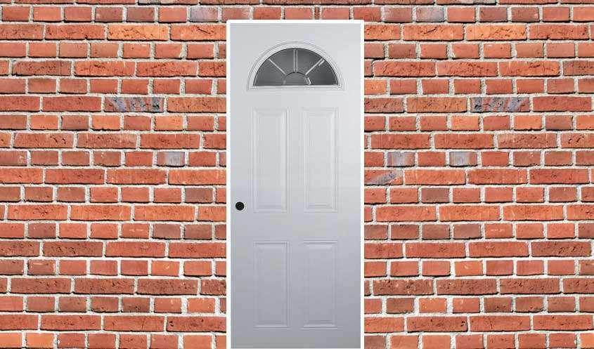 Exterior Door Handles Royal Homes