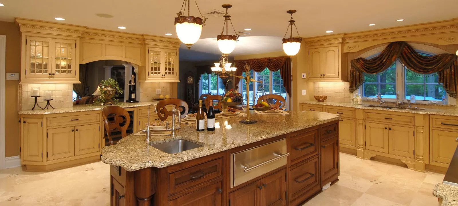 From Design To Complete Installation Royal Kitchens Amp Baths