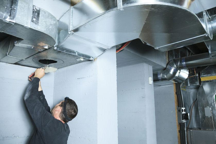 Choose a Cochrane  Area Furnace Installation Company You