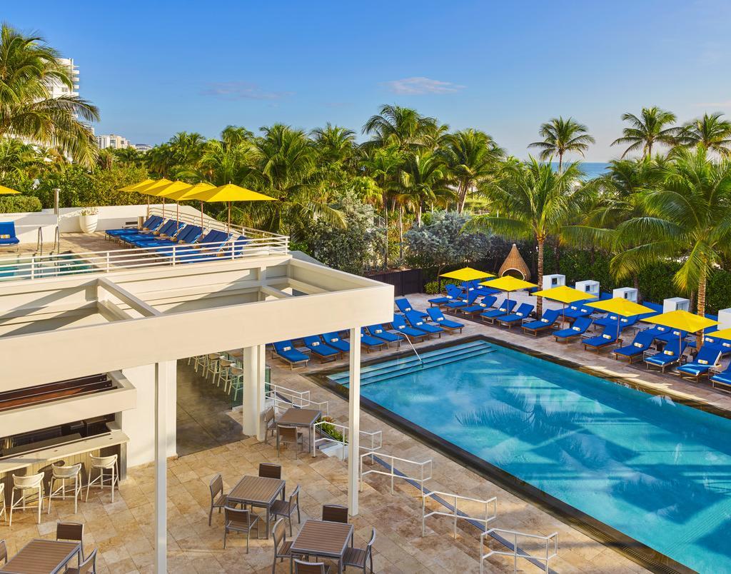 Best Kitchen Gallery: Miami Beach Hotels Royal Palm South Beach Miami of South Beach Resort Hotels  on rachelxblog.com