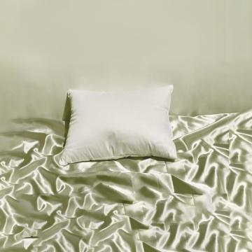 travel pillow 100 white goose down 600
