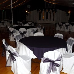 Cheap Black Chair Covers For Sale Baby Sleeper Prepare To Be Dazzled Royal Receptions Utah Cover With White