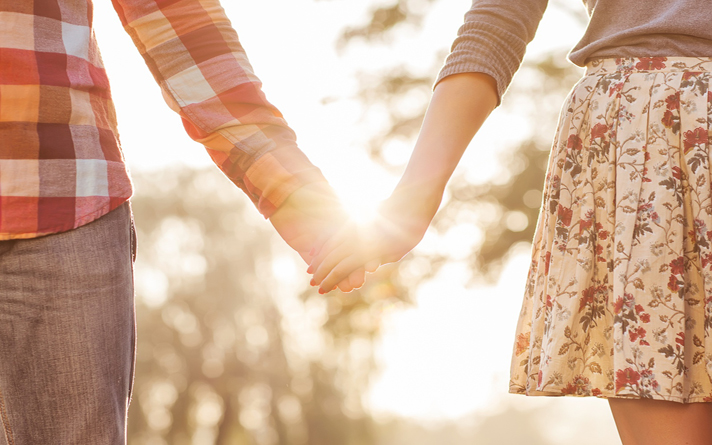 What Happy Couples Know:  Nothing