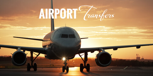 Airport transfers Cancun and Riviera Maya